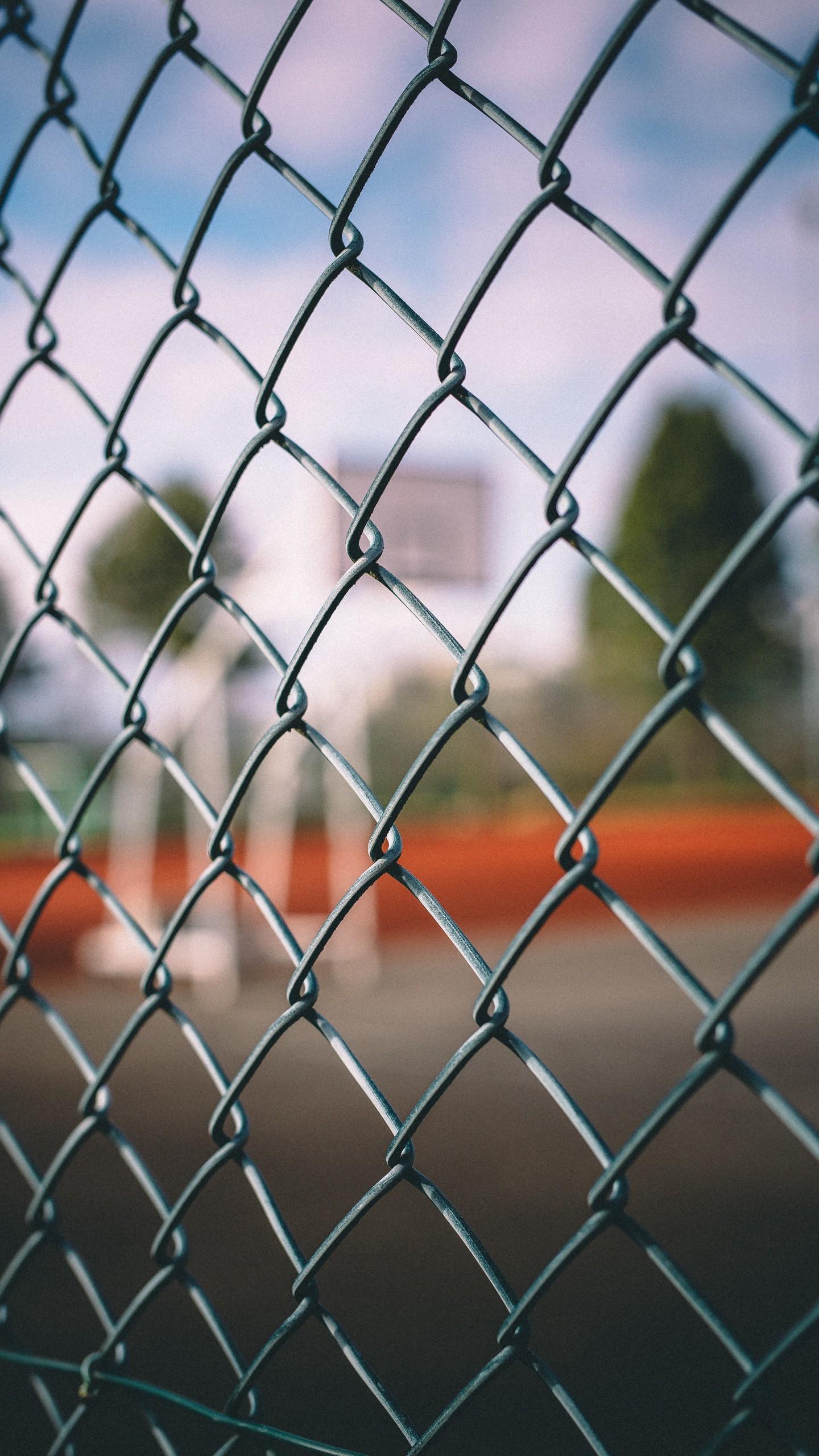 Обои забор, сетка. Разное foto 8